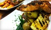 Up to 58% Off Dinner at The Cornerstone Bistro