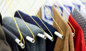 Dry Cleaning Services Or Wedding Dress Cleaning And Preservation At Erwin