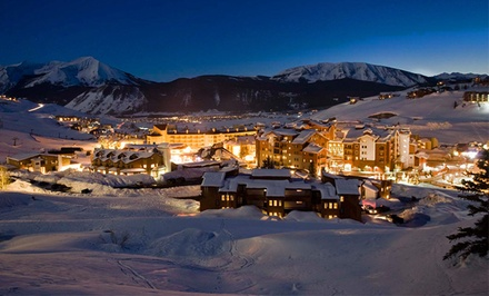 1-, 2-, or 3-Night Stay for Two in a Signature King Room at The Nordic Inn in Crested Butte, CO