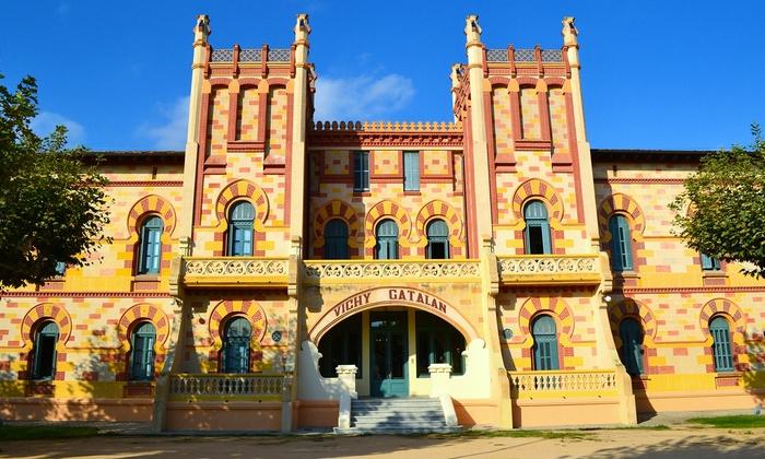 Hotel Caldes De Malavella