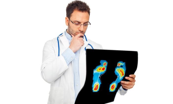 Ortopedia Avena - ORTOPEDIA AVENA: Esame baropodometrico in fase statica e dinamica e stabilometria