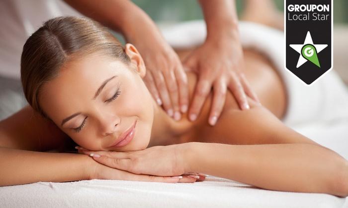 ILMED  Centrum Rehabilitacji - Centrum Rehabilitacji ILMED: 30-minutowy masaż dla dwojga za 149 zł i więcej opcji w Centrum Rehabilitacji ILMED