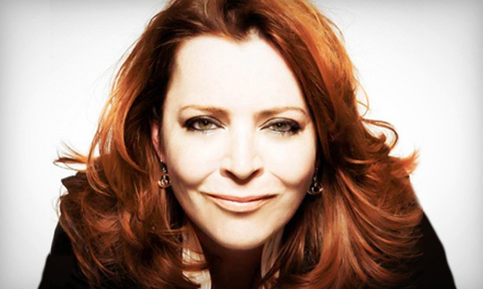 Kathleen Madigan - Rialto Square Theatre: $20 to See Kathleen Madigan Standup at Rialto Square Theatre on October 18 at 7:30 p.m. (Up to $41 Value)