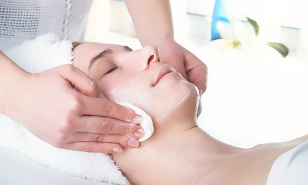 One or Three Deluxe Facials at A Beautiful You Skin Care Studio (Up to 67% Off)