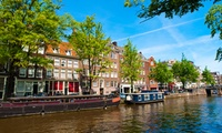 90-Minute Canal Cruise with Soup and Roll for Two or Four with Boatel Party Cruises (Up to 54% Off)