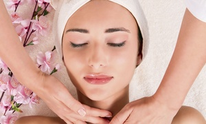 Blue Jade Medi Spa and Skin Care Clinic: Skin Analysis and Facial Packages at Blue Jade Medi Spa and Skin Care Clinic (Up to 71% Off). Three Options Available.