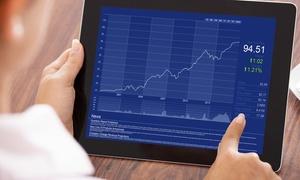 IBT 2: Máster en mercados financieros y gestión de carteras y/o curso de bolsa y trading básico de divisas desde 59,95 € en IBT