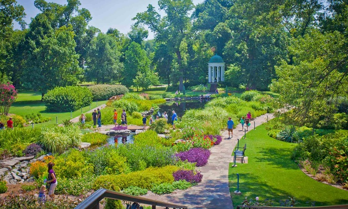Philbrook Museum of Art - Tulsa: $35 for a One-Year Individual Membership at Philbrook Museum of Art ($55 Value)