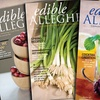 """Half Off Subscription to """"Edible Allegheny Magazine"""""""