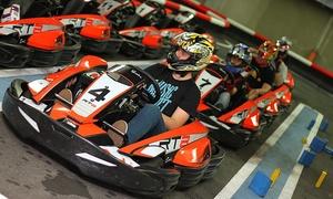 Racing Kart: 8-minutowy przejazd gokartem od 24,99 zł i więcej opcji w Racing Kart