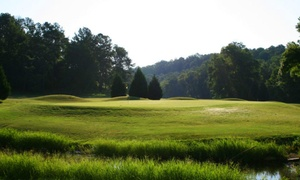 Trussville Country Club: $189 for a Golf Package with Three Rounds of Golf and VIP Lessons at Trussville Country Club ($1,065 Value)