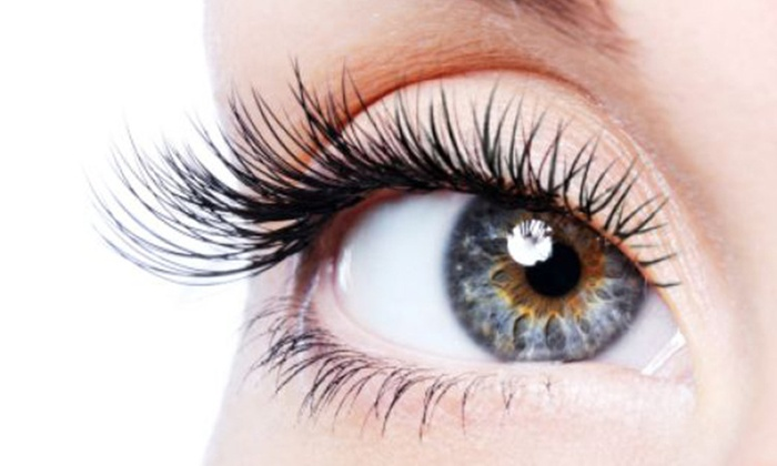 Lash Gallery - Dana Point: Up to 55% Off Eyelash Extensions with Fills at Lash Gallery