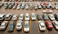Up to Five, Eight or 15 Days of Airport Parking from Cheshire Meet and Greet