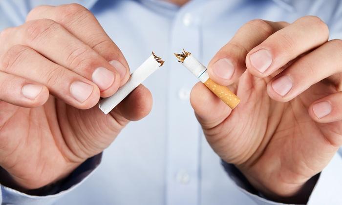 Centro Europeo de Hipnosis - Centro Europeo de Hipnosis: Hipnosis para dejar de fumar para una o dos personas desde 59 € en Centro Europeo de Hipnosis