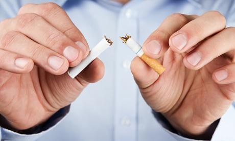 Hipnosis para dejar de fumar para una o dos personas desde 59 € en Centro Europeo de Hipnosis