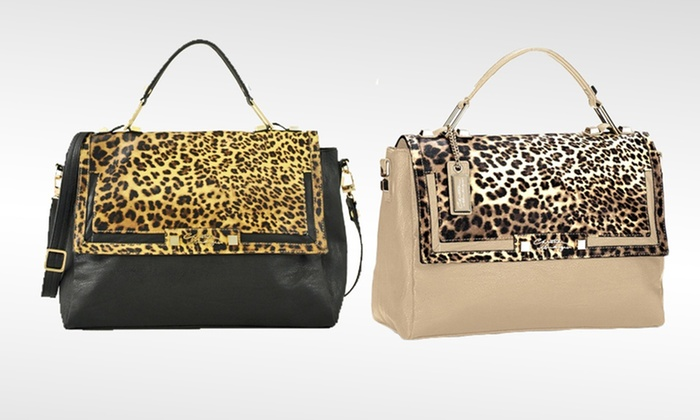 75c476cb2961 Christian Audigier Handbag (Up to 75% Off). 3 Bag Styles and 3 Colors  Available. Free Shipping and Returns.