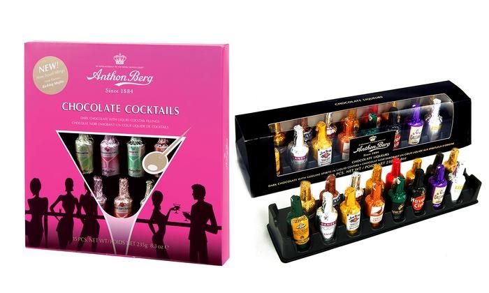 Anthon Berg Chocolate Liqueurs Groupon Goods