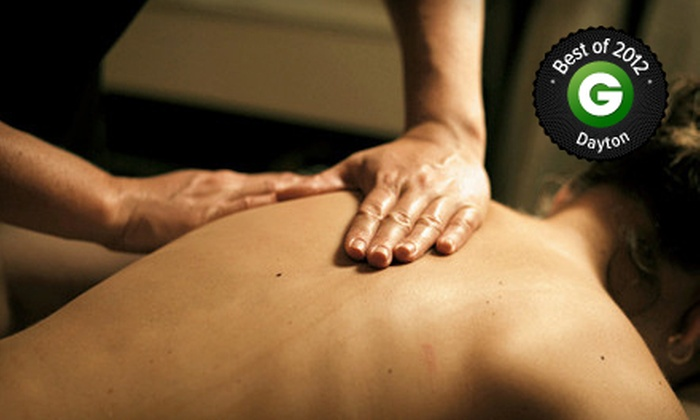 Holten Wellness Center - Washington: $39 for a 60-Minute Pain-Relief Massage with Pain Evaluation at Holten Wellness Center ($160 Value)