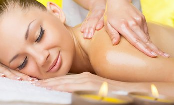 Up to 63% Off Massages at Renew Body SPA