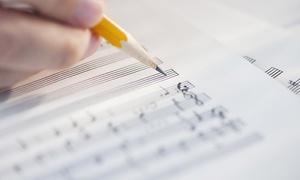 """Laudius: Online-Kurs """"Musik lernen nach Noten"""" von Laudius (96% sparen)"""