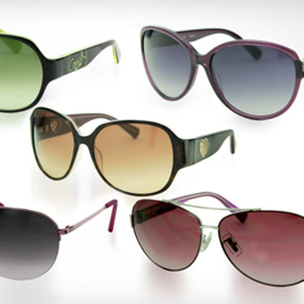 12337e85303d Women's Coach Sunglasses (Up to 66% Off). Multiple Styles and Colors  Available.