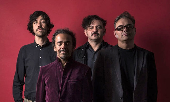 Café Tacvba - House of Blues Anaheim: Café Tacvba on November 23 at 8 p.m.