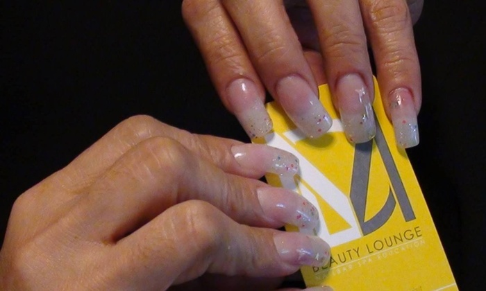 Md Beauty Lounge - Ojus: No-Chip Manicure from MD Beauty Lounge (49% Off)