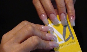 Md Beauty Lounge: No-Chip Manicure from MD Beauty Lounge (49% Off)