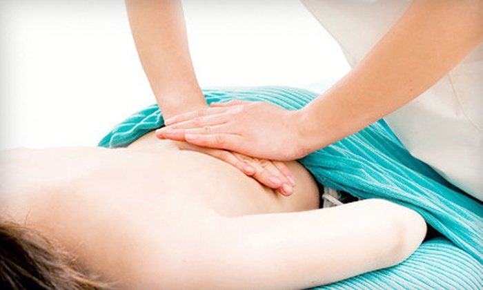 Longevity Wellness Group - Austin: 60- or 90-Minute Chiropractic Massage with Scan at Longevity Wellness Group (Up to 75% Off)