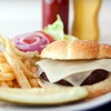 Half Off Upscale Fast Food at Grille Two 74