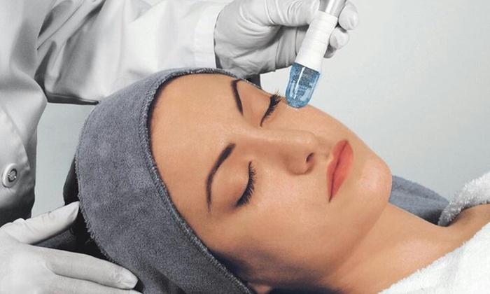 Belle D's Skin Care - Woodlake - Briar Meadow: Up to 76% Off Microdermabrasion or Dermapen at Belle D's Skin Care