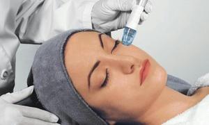 Belle D's Skin Care: Up to 76% Off Microdermabrasion or Dermapen at Belle D's Skin Care