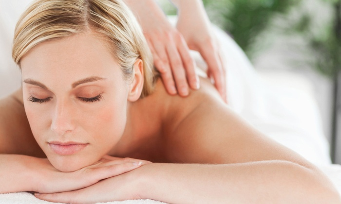 Ajasrika Wellness Spa - Orange: One or Two Swedish Massages with Aromatherapy andEnhancements at Ajasrika Wellness Spa (56% Off)