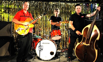 Reverend Horton Heat at House of Blues Houston on Friday, April 24, at 8 p.m. (Up to 51% Off)