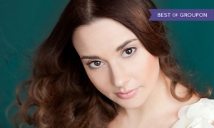 Pure Serenity Skincare: One or Three Microdermabrasion Treatments at Pure Serenity Skincare (Up to $ Off)