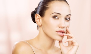 Island Medical Laser: Cleopatra Facial with Gold Mask and Optional Deep-Cleansing Facial at Island Medical Laser (Up to 79% Off)