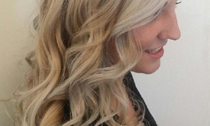 Hair by Kelly T: Up to 51% Off Haircut and Color at Hair by Kelly T