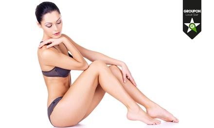 10 pressoterapie e massaggi -92%