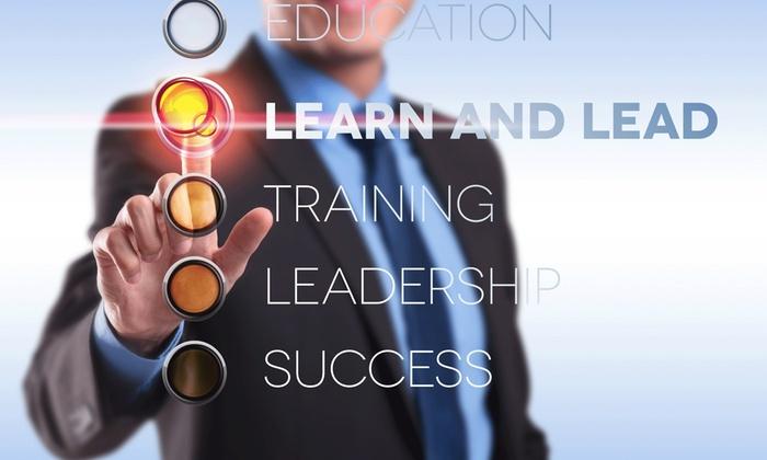 Leadership Duplication - Anchorage: $99 for $220 Groupon — Alaska Business Leadership Solutions