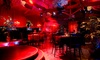 Proud Cabaret Camden - Proud Camden: Cabaret and Burlesque Show with a Three-Course Dinner and Prosecco for Up to 10 at Proud Cabaret Camden (Up to 57% Off)