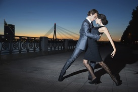Paladanze Siracusa Accademia di Tango Argentino: 10 o 20 lezioni tango argentino da Paladanze Siracusa Accademia di Tango Argentino (sconto fino a 86%)