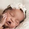 70% Off a Newborn Photo Shoot
