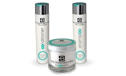 BNY Protect and Repair Haircare Bundle