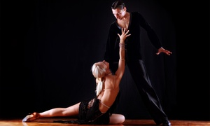 Chicago Tango Club: Two One-Hour Tango Lessons for One or Two or Private Lesson for Up to Two at Chicago Tango Club (Up to 59% Off)