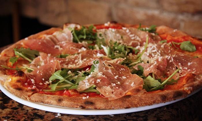Il Brigante - Financial District: Prix-Fixe Italian Dinner for Two or Four at Il Brigante (Up to 54% Off)