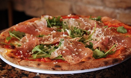 Prix-Fixe Italian Dinner for Two or Four at Il Brigante (Up to 51% Off)