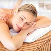 Up to 55% Off an Aroma Stress-Relief Massage