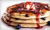 $6 for Breakfast and Cafe Fare at First Watch Cafe