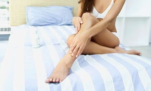Spa Sassé: Six Laser Hair-Removal Treatments for a Small, Medium, or Large Area at Spa Sassé (Up to 72% Off)
