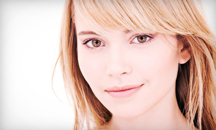 J Salon & Spa - Deerfield: One, Three, or Five Diamond-Tip Microdermabrasion Treatments at J Salon & Spa (Up to 54% Off)